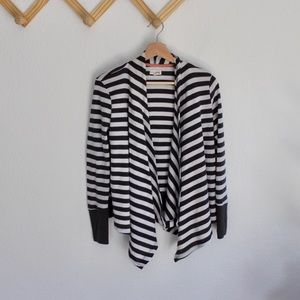 Maison Jules | stripe sweater